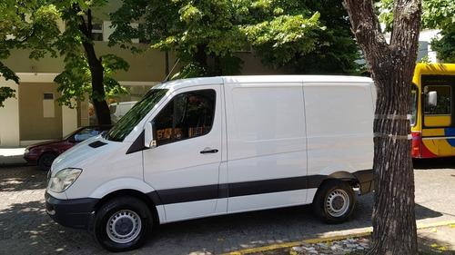 mercedes-benz sprinter 2.1 411 street 116cv 3250 v1 tn 2014