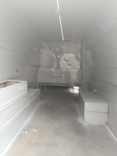 mercedes-benz sprinter 2.1 413 furgon 4025 te v2 (gb2a6)