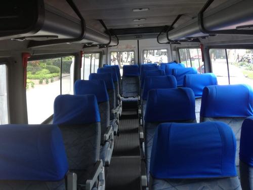 mercedes benz sprinter 2.1 413 minibus 19+1 2010