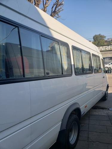 mercedes-benz sprinter 2.1 413 minibus 19+1 (gb1k6) 2009