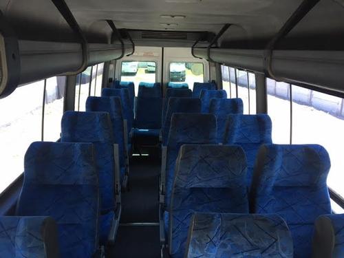 mercedes-benz sprinter 2.1 413 minibus 19+1 (gb1k6) 2011