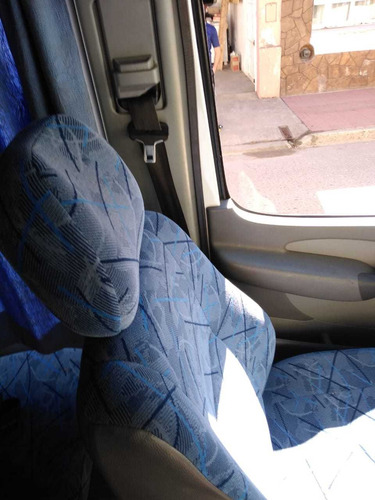 mercedes-benz sprinter 2.1 413 minibus 19+1 sin airbag 2012