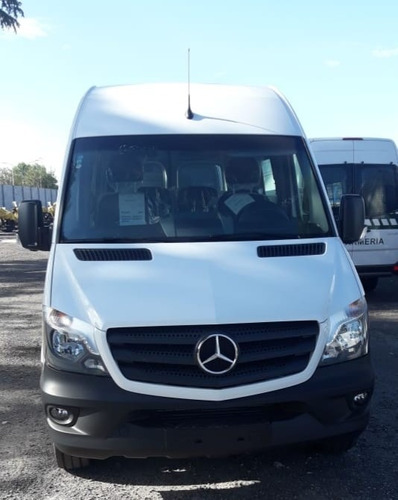 mercedes-benz sprinter 2.1 415  0.km.  mixto 4+1