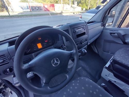 mercedes-benz sprinter 2.1 415 furgon 3250 150cv tn v1 2012