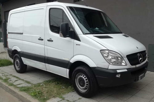 mercedes-benz sprinter 2.1 415 furgon 3250 150cv tn v1 2013