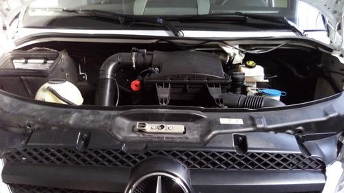 mercedes benz sprinter 2.1 415 furgon 3250 150cv tn v1