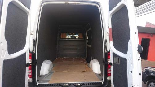 mercedes benz sprinter 2.1 415 furgon 3250 150cv tn v2 2012