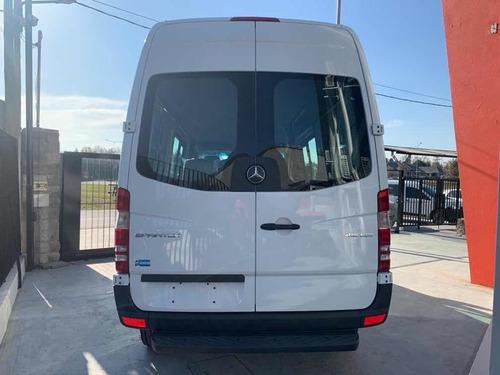 mercedes-benz sprinter 2.1 415 furgon 3250 150cv tn v2 2020