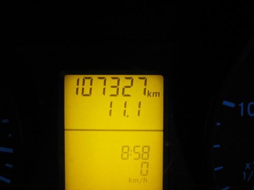 mercedes benz sprinter 2.1 415 furgon 3250 tn mixto 4+1