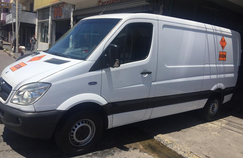 mercedes-benz sprinter 2.1 415 furgon 3665 primera mano