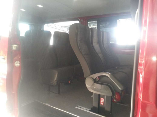 mercedes-benz sprinter 2.1 415 furgon 3665 te mixto 4+1 aa