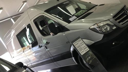 mercedes-benz sprinter 2.1 415 furgon 3665 te mixto 4+1 aniv