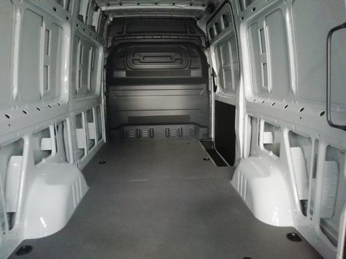 mercedes-benz sprinter 2.1 415 furgon 3665 te v2 aa 2020