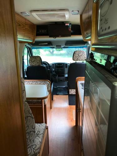 mercedes-benz sprinter 2.1 415 furgon 4325 150cv te v2