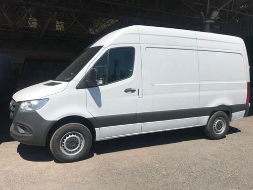 mercedes-benz sprinter 2.1 416 furgon 3665 te v1 aa