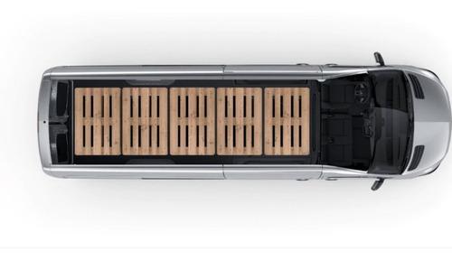 mercedes-benz sprinter 2.1 416 furgon 4325 te v2 aa 160cv