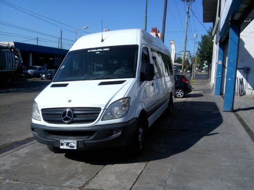 mercedes-benz sprinter 2.1 515  19+1