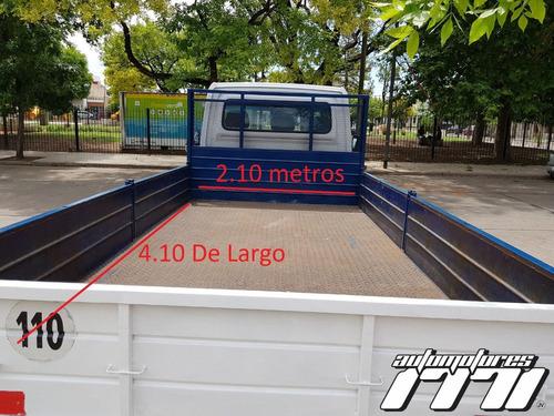 mercedes-benz sprinter 2.1 515 chasis 2014 $2.300.000 pto fn