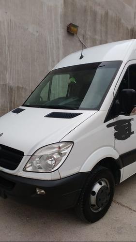 mercedes-benz sprinter 2.1 515 furgon 4325 te xl v2 aa 2015