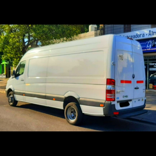 mercedes-benz sprinter 2.1 515 furgon 4325 te xl v2 aa 2017