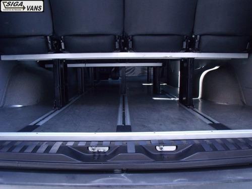 mercedes-benz sprinter  2.2 cdi 415  curta teto alto.