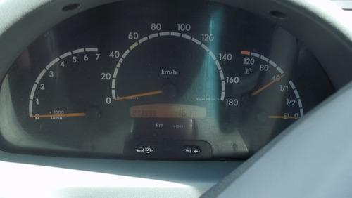 mercedes-benz sprinter 2.5 313 chasis 3550