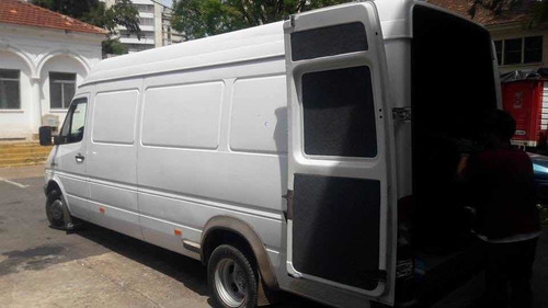 mercedes-benz sprinter 2.5 413 furgon 4025 v2 2004