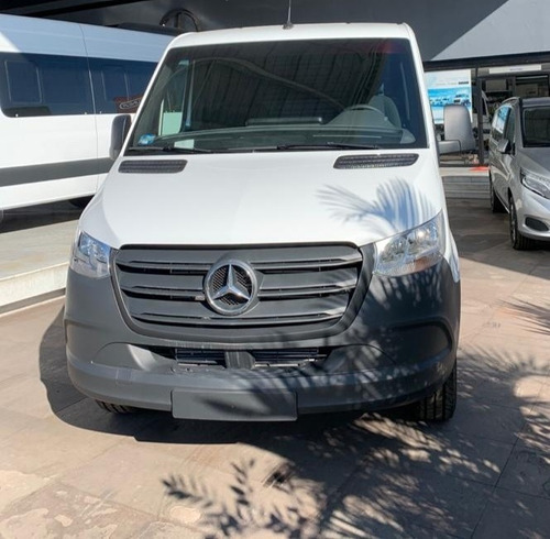 mercedes-benz sprinter 311 cdi mediana dcg