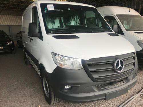 mercedes-benz sprinter 311 furgon 3250 tn v2 plan 70/30