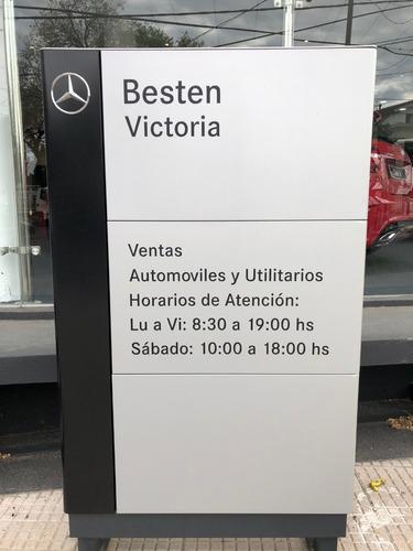 mercedes benz sprinter 311 street 0km 2020 conc oficial