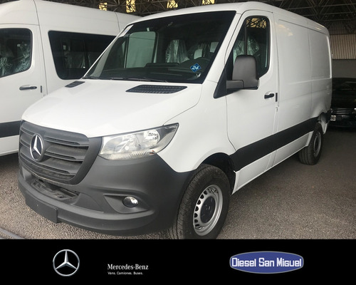 mercedes-benz sprinter 311 street 3250 v2 tn