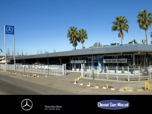 mercedes-benz sprinter 311 street 3250 v2 tn nueva
