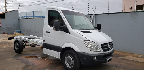 mercedes benz / sprinter 311 street (documento caminhonete)