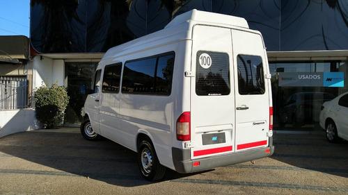 mercedes-benz sprinter 313 2.1 cdi / c3550 11+1 (minibus)