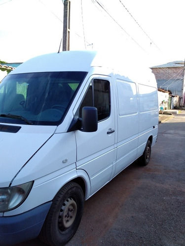 mercedes benz sprinter 313cdi