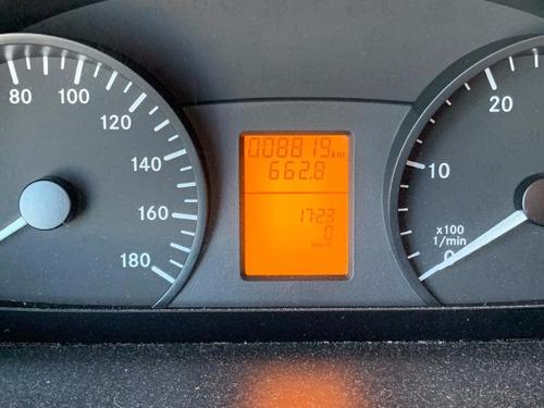 mercedes-benz sprinter 411 cdi street 3250 v2 furgón aa