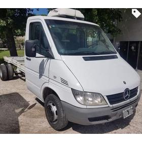 Mercedes-benz Sprinter 413 Chasis
