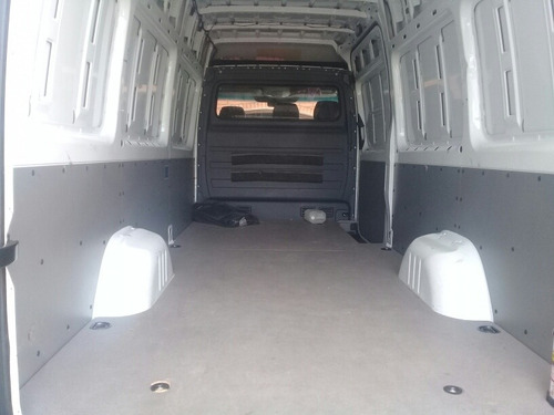 mercedes benz sprinter 415 2016