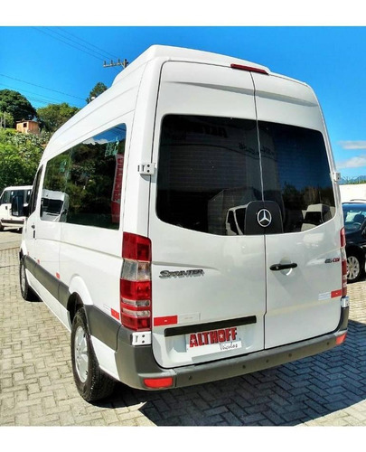 mercedes-benz sprinter 415