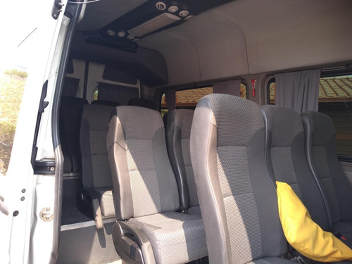 mercedes-benz   sprinter 415  ano 2012/2013