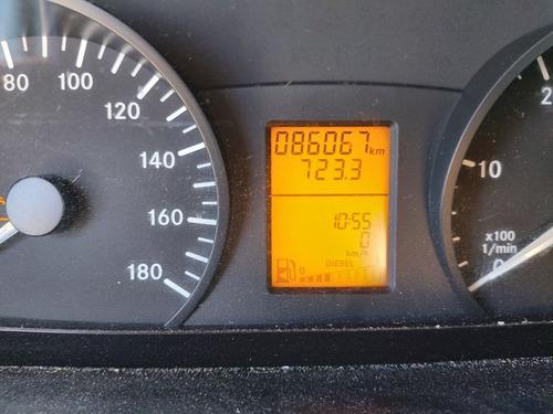 mercedes-benz sprinter 415 cdi  15 + 1