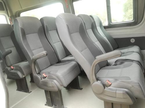 mercedes benz - sprinter 415 cdi 15+1 diesel 2014