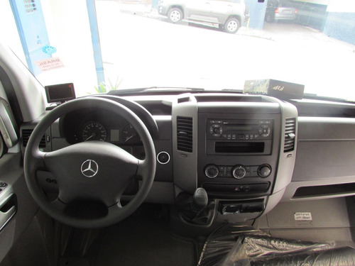 mercedes benz sprinter 415 cdi 2018