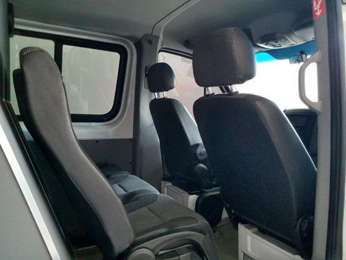 mercedes benz sprinter 415 cdi furgon 3250 mix 2+1
