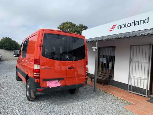 mercedes-benz sprinter 415 diesel 6ta ,pto/financio!!