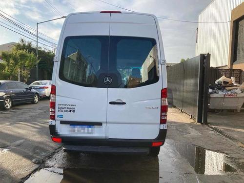 mercedes benz sprinter 415 furgon 3665 2019 0km