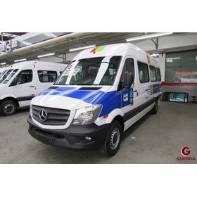 Mercedes-benz Sprinter 415 T.a. E.l. 19/19 20 Lugares Rio