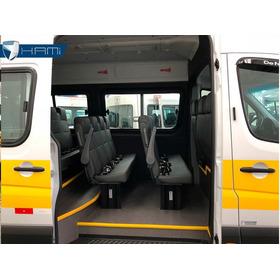 Mercedes-benz Sprinter 415 Talto 2019 Escolar