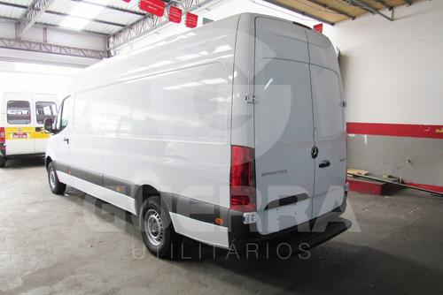 mercedes-benz sprinter 416 t.a. e.l .2019/2020 0km furgão