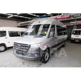 Mercedes-benz Sprinter 416 T.a. E.l 2019/2020 19 Lug Exec